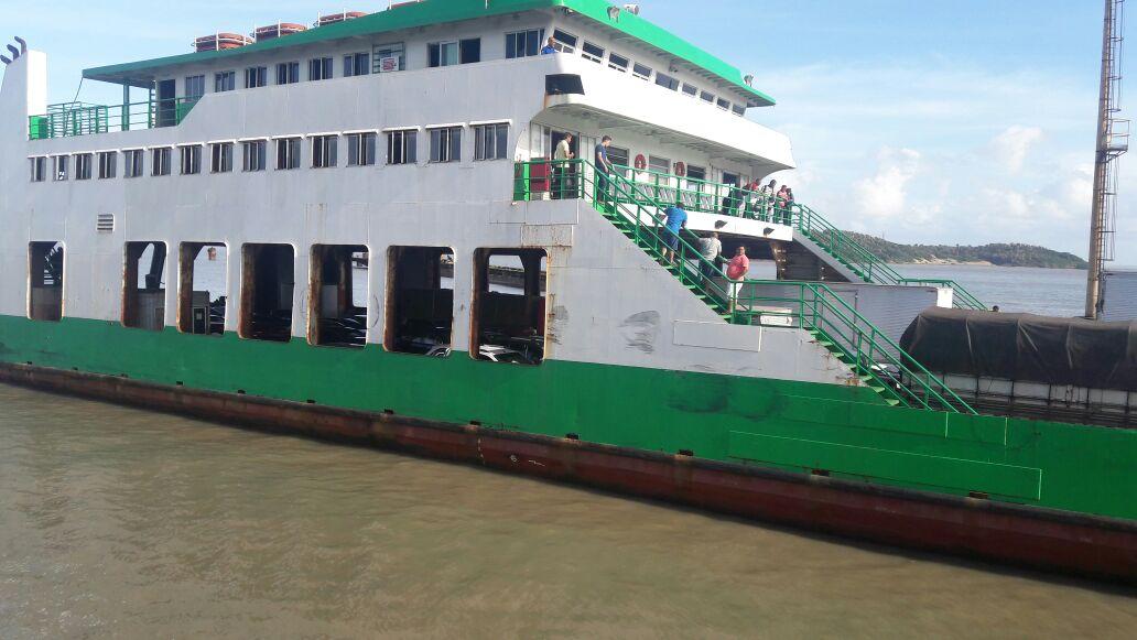 Photo of Ferryboat é fiscalizado pela milésima vez e nada melhorou até agora