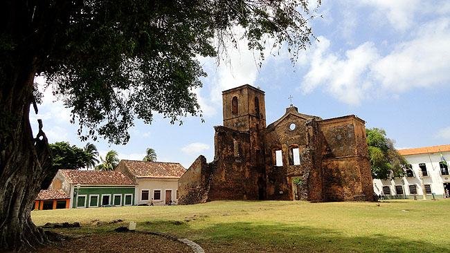 Photo of Alcântara-MA: O turismo com maior acervo natural e arquitetônico do Maranhão