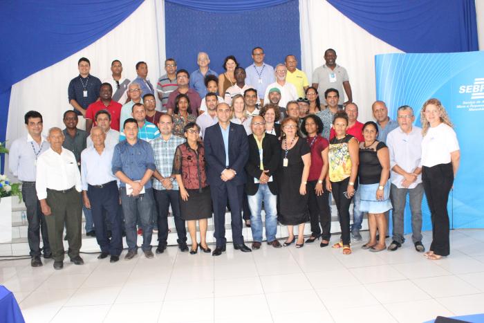 Photo of Prefeito de Alcântara participa do lançamento do programa  Liderança para o Desenvolvimento Regional pelo Sebrae