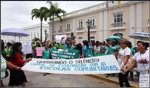 Photo of Câmara aprova pedido do Vereador Cézar Bombeiro para audiência pública sobre Escolas Comunitárias