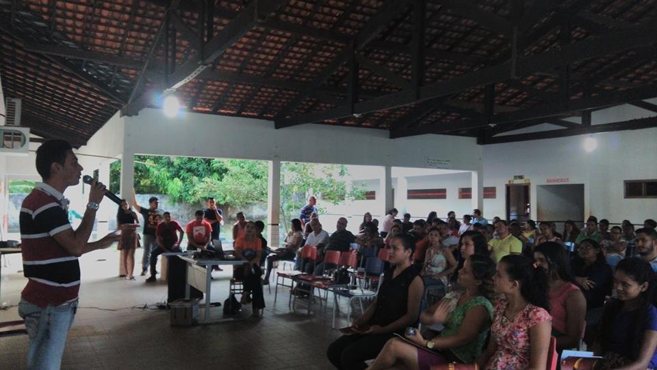Photo of Secretaria de Assistência Social promove curso com índice elevado de satisfação