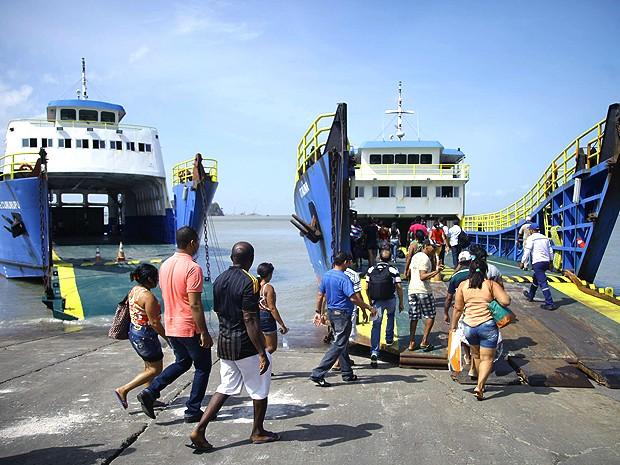 Photo of Justiça impede aumento na passagem de Ferry-boat no Maranhão