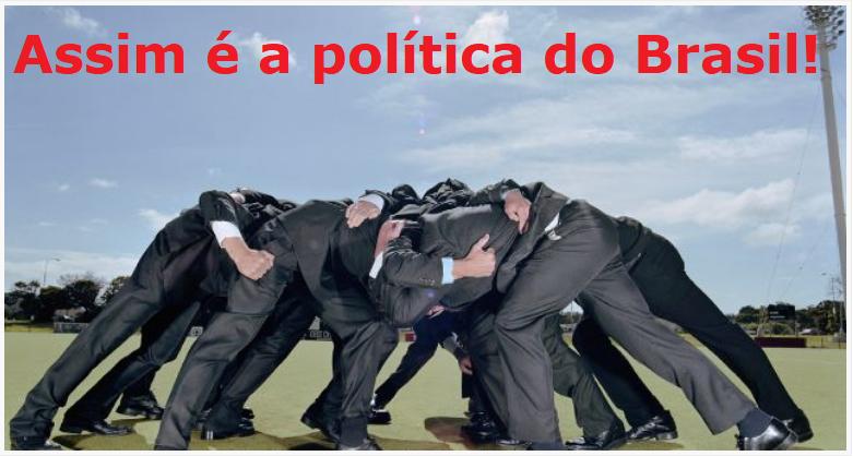 Photo of Na política do jogo do Empurra-Empurra quem perde é o povo maranhense
