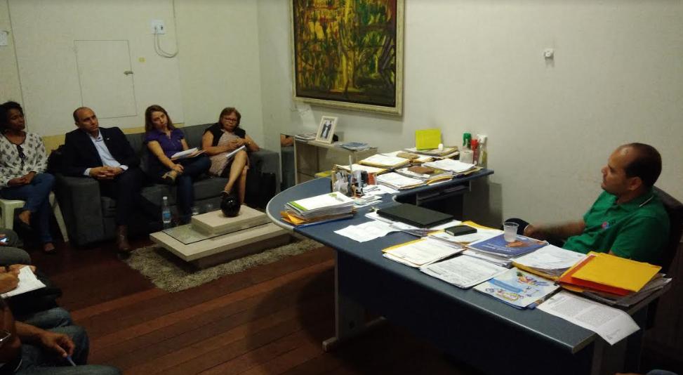 Photo of Sebrae e Prefeitura de Alcântara reafirmam parceria no campo das políticas públicas