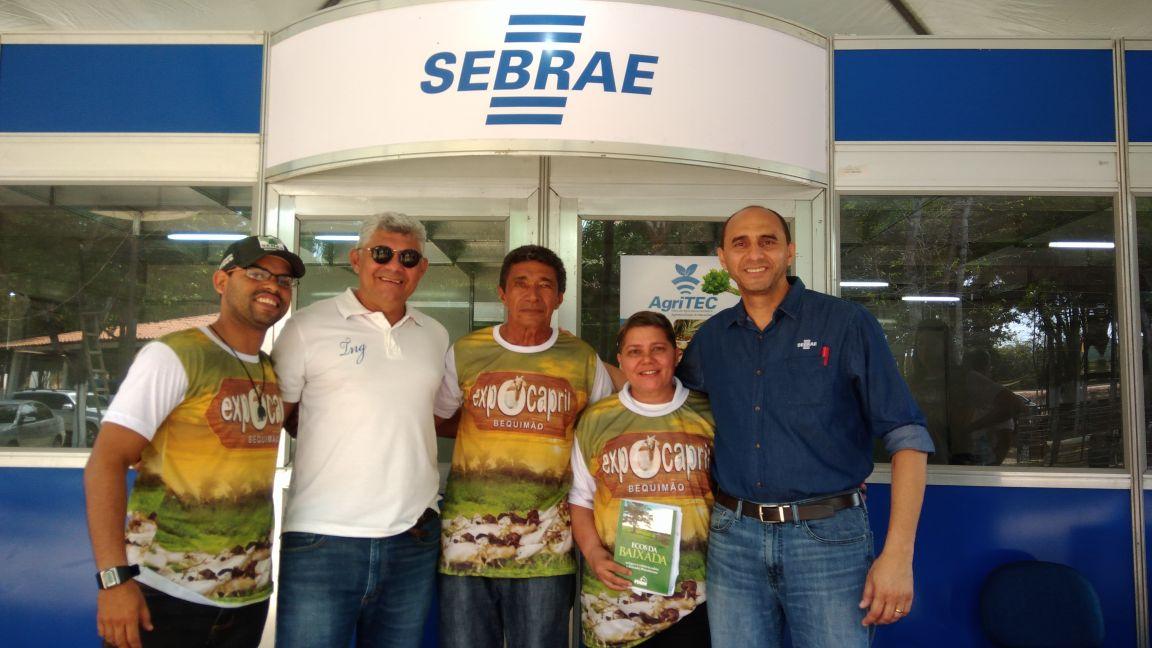 Photo of Expocapril movimenta economia de Bequimão e promove incentivos aos criadores locais
