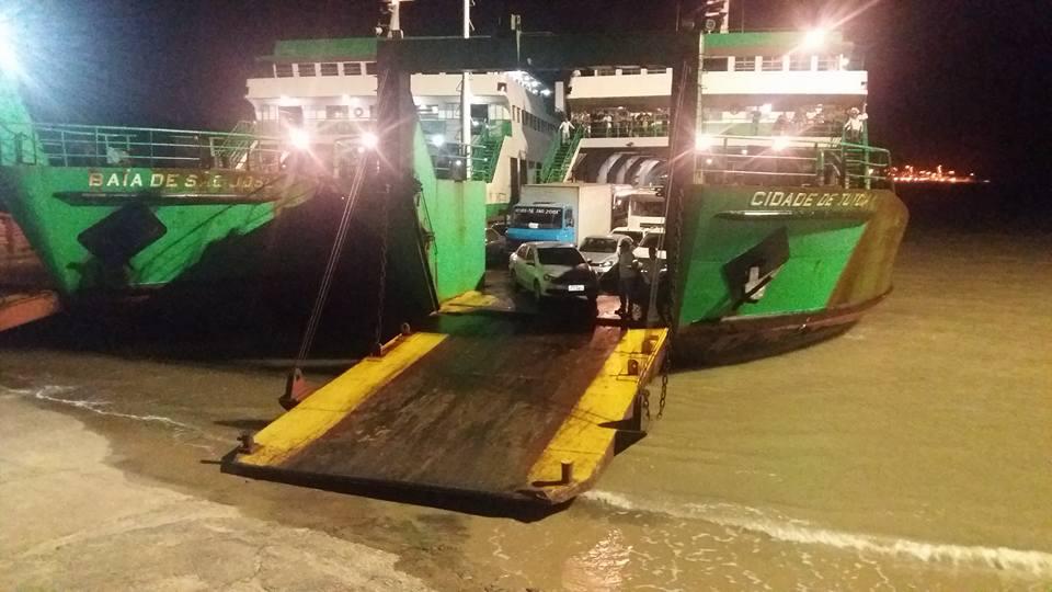 Photo of Passageiros do Ferry Boat foram humilhados nesta sexta-feira (24) na tentativa de viajar