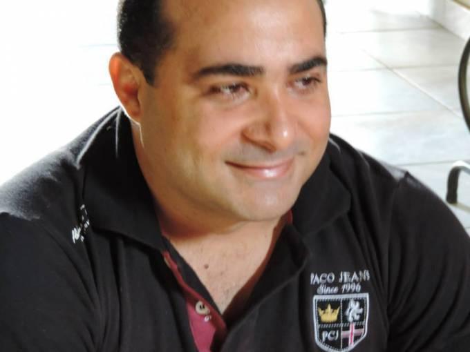 Photo of Jornalista Lilson Pavão deixa a gestão do enrolado prefeito Luciano Genésio