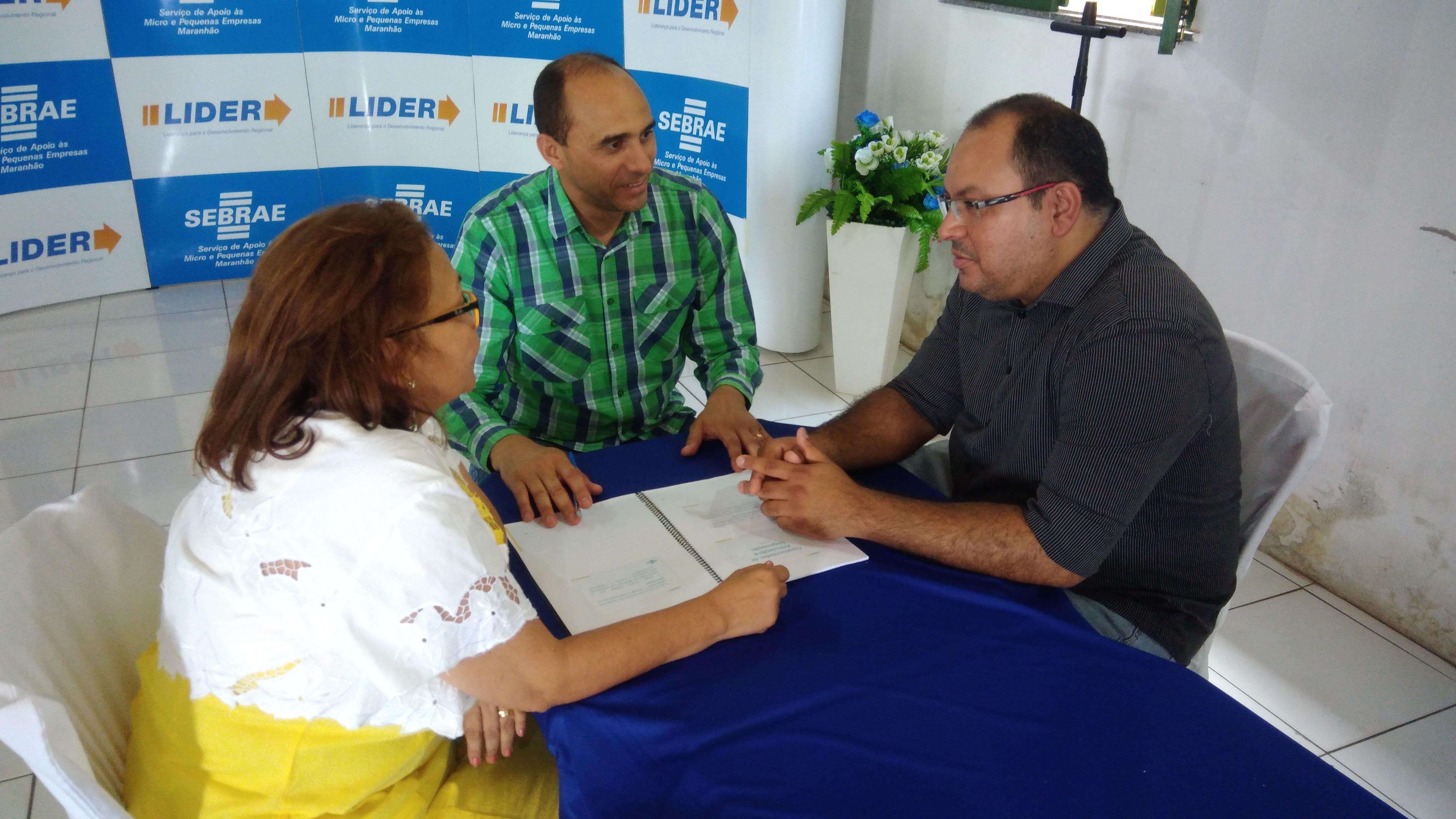 """Photo of Em parceria com o Sebrae prefeitura de Bequimão implantará sistema """"Hospital Inteligente"""""""