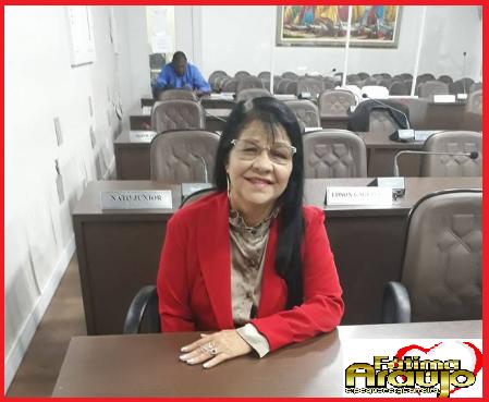 Photo of Fátima Araújo faz balanço de seu primeiro ano de mandato