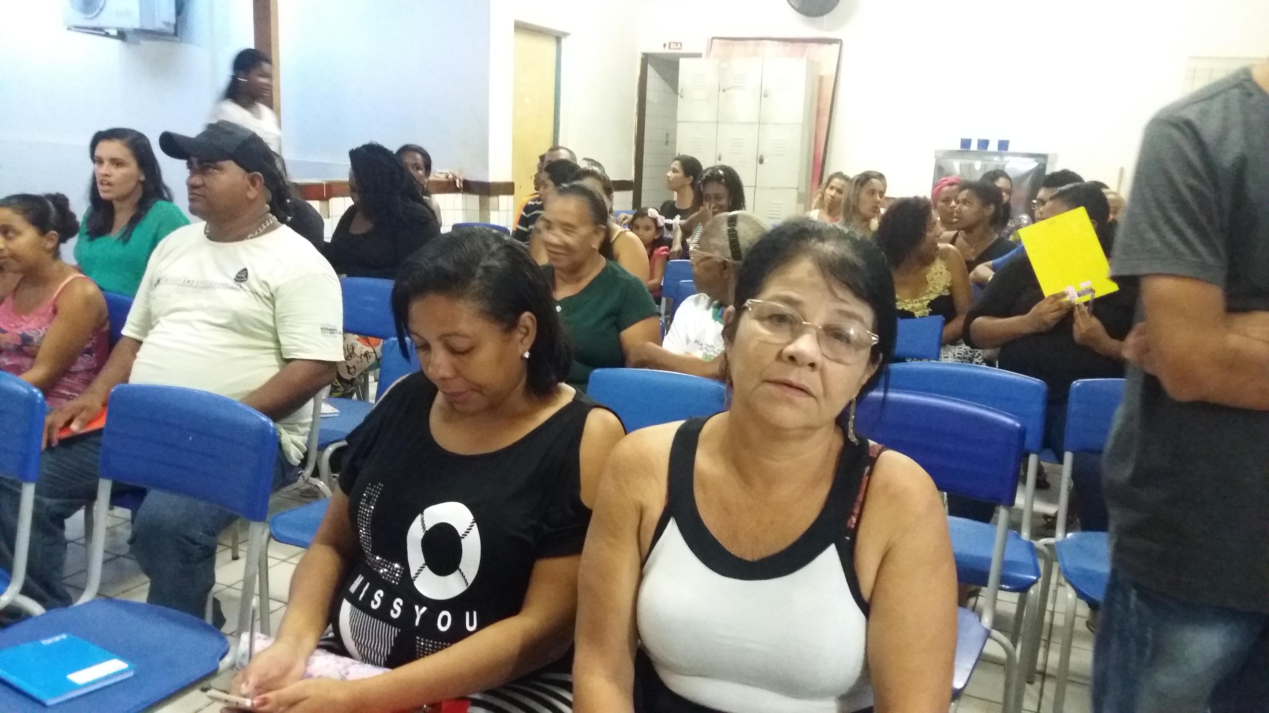 Photo of Fátima Araújo realiza Cursos de Agentes de Portaria e Hospitalar com quase 200 alunos