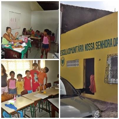 Photo of Creche comunitária pede ajuda para continuar funcionando em São Luís