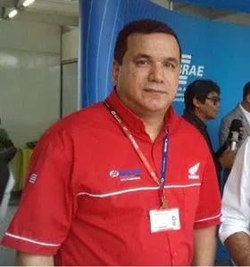 Photo of Gerente da Alvorada Motos de Pinheiro morre de infarto fulminante