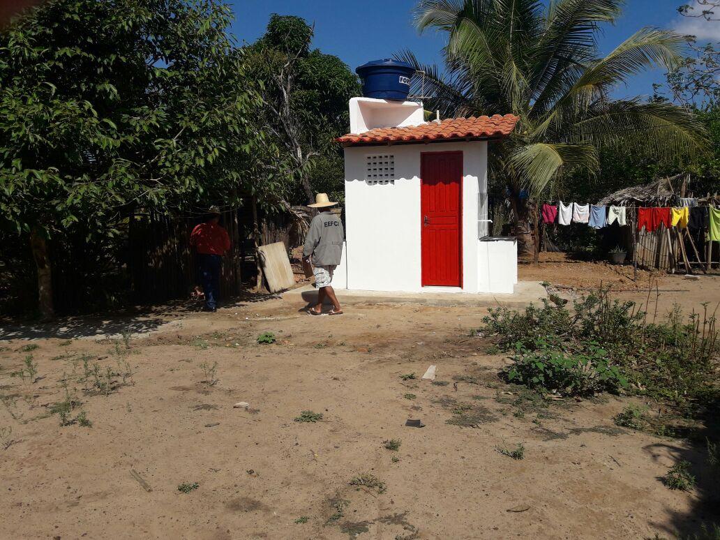 Photo of Prefeito Zé Martins vai entregar dezenas de Kits Sanitários neste domingo na comunidade de Ramal de Quindiua