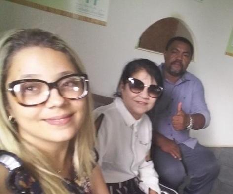 Photo of Vereadora Fátima Araújo cobra do Impur a recuperação da Quadra do João de Deus