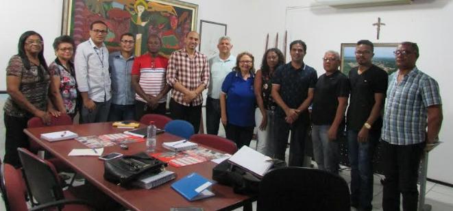 Photo of Merendeiras de escolas municipais de Bequimão serão capacitadas em curso de manipulação de alimentos