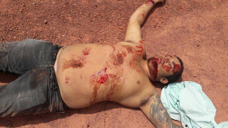 Photo of Bandidos assaltam Agência dos Correios na cidade de Bequimão e um morre em confronto com a polícia