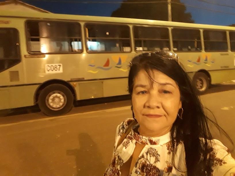 Photo of Vereadora Fátima Araújo adquire ônibus que vai beneficiar moradores do Complexo de bairros do João de Deus