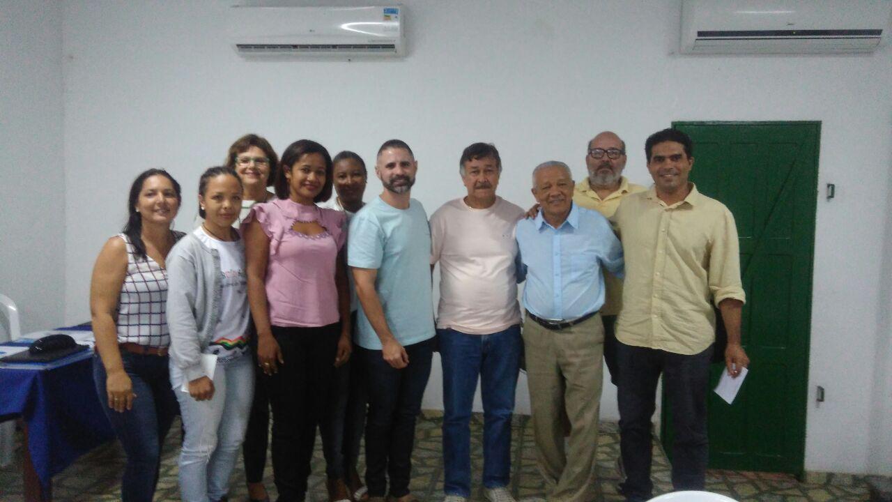 Photo of Líderes do litoral ocidental maranhense retomam encontros do programa Líder na cidade de Alcântara