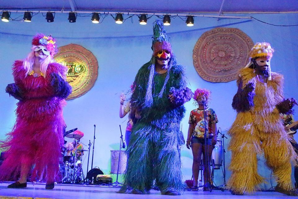 Photo of Bicho Terra e Japa do Arrocha são as atrações deste sábado no Carnaval da Vila Conceição/João de Deus