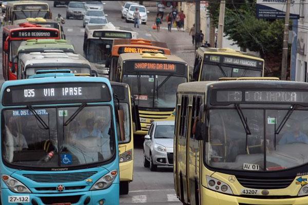 Photo of Empresários do transporte público de São Luís desafiam a justiça e rodoviários podem entrar em greve na próxima semana