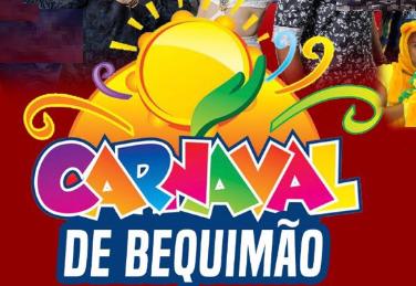 Photo of Confira a programação e as bandas que irão agitar o Carnaval 2018 a partir deste sábado em Bequimão