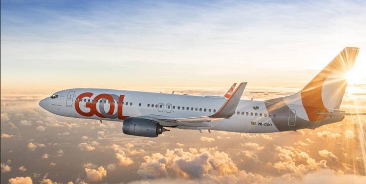 Photo of GOL é considerada a melhor no atendimento ao cliente no setor aéreo