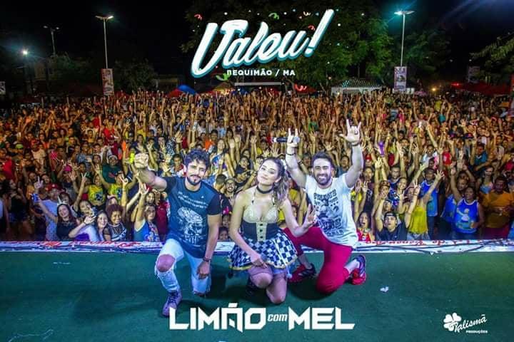 Photo of Pelo 6º ano consecutivo carnaval de Bequimão se consolida como um dos melhores da região