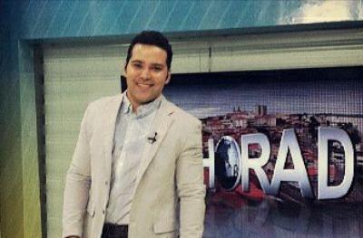 Photo of Olavo Sampaio é o mais novo reforço do Sistema Mirante de Comunicação