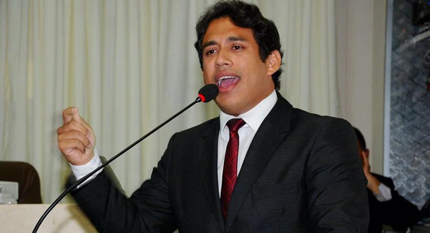 Photo of Governo descarta Osmar Filho como candidato a presidente da Câmara Municipal