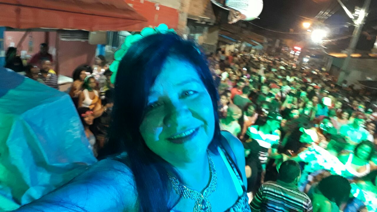 Photo of Carnaval do Movimento Solidariedade & Ação está entre os melhores da capital maranhense