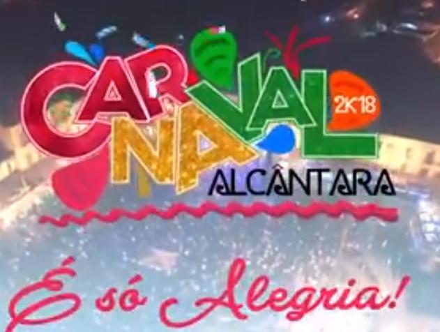 Photo of Carnaval 2018 em Alcântara é só alegria