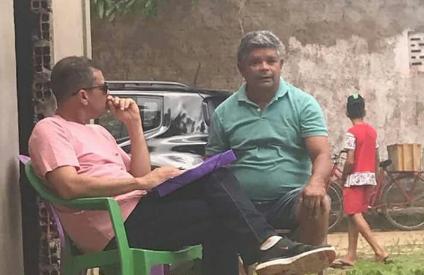 Photo of Em Cantanhede Paulo Fubuia inicia campanha rumo às eleições de 2020