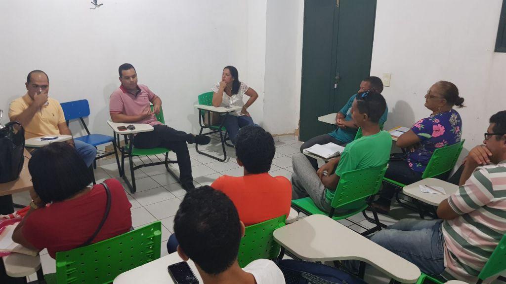 Photo of Governo do Maranhão garante apoio de R$ 300 mil a tradicional Festa do Divino de Alcântara