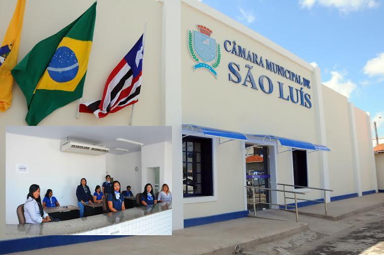 Photo of Câmara Municipal de São Luís deve ser o fiel da balança nas eleições para governador de 2018
