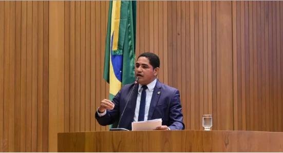 "Photo of Zé Inácio propõe abertura de CPI para investigar caso da "" Construtora Cyrela"""
