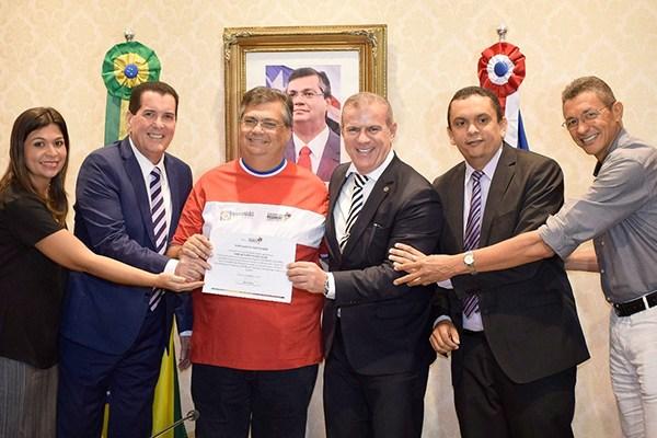 Photo of TV Difusora Futebol Clube recebe quase metade do patrocínio do Campeonato Maranhense 2018