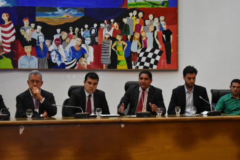 Photo of Condôminos pedem instalação de CPI proposta pelo deputado Zé Inácio