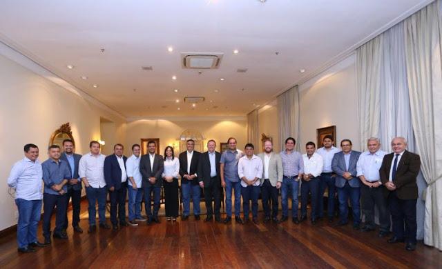Photo of Flávio Dino já garante 14 partidos em seu grupo para as eleições deste ano