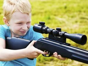 Photo of Prefeitura de Bequimão vai realizar a Campanha de Desarmamento Infantil de 10 a 12 de abril