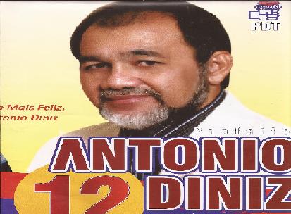Photo of Ex-prefeito de Bequimão, Antônio Diniz, trai seu grupo político e declara apoio ao genro de Nelma Sarney, deputado Edilázio Júnior