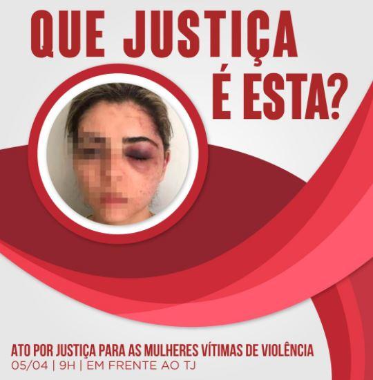 Photo of Mulheres farão ato contra decisão do TJ que deixou Lúcio Genésio em liberdade