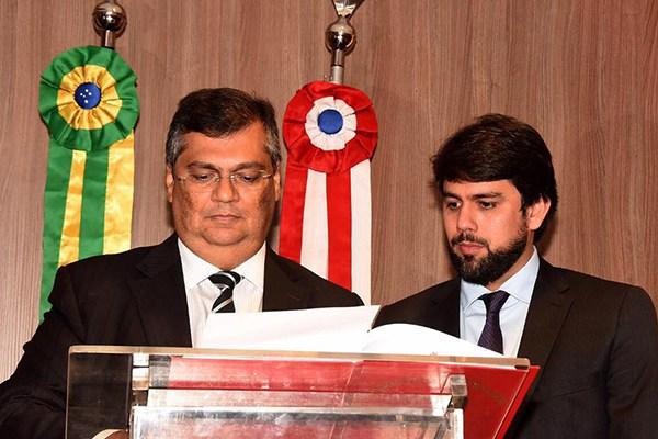 Photo of Troca-troca na Agência Metropolitana: sai Pedro Lucas e entra Lívio Corrêa