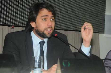 Photo of Pedro Lucas voltou mais experiente, destacou o vereador do PTB em sua chegada à Câmara Municipal