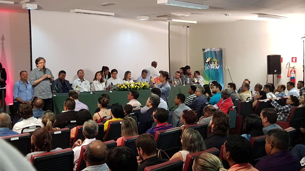 Photo of PRTB se torna gigante na Câmara Municipal de São Luís