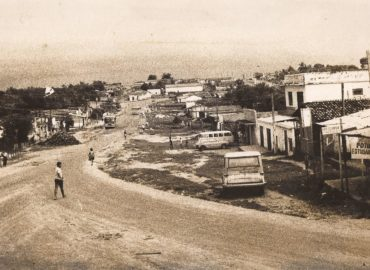 """Photo of Livro conta as origens do bairro Anjo da Guarda, nome presente na obra """"O mulato"""", de Aluísio Azevedo"""