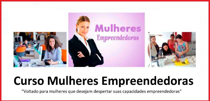 Photo of Sebrae realiza curso para Mulheres Empreendedoras em Bequimão