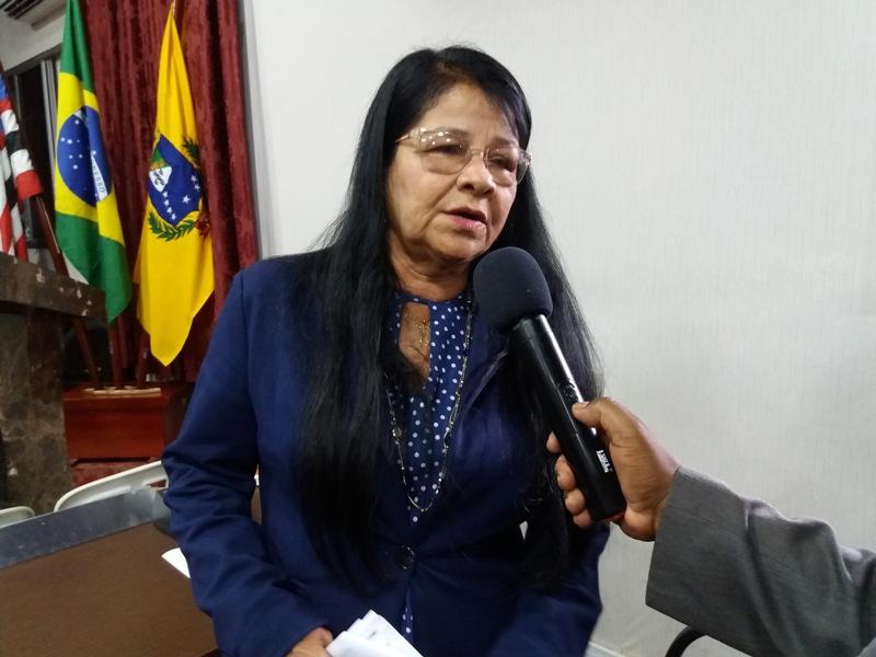 Photo of Câmara aprova 2 projetos de lei da vereadora Fátima Araújo