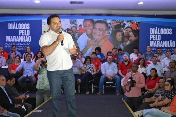 Photo of Josemar de Maranhãozinho, calado é um poeta