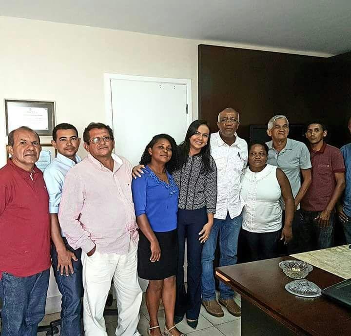 Photo of Ex-prefeito Kabão está com todo gás