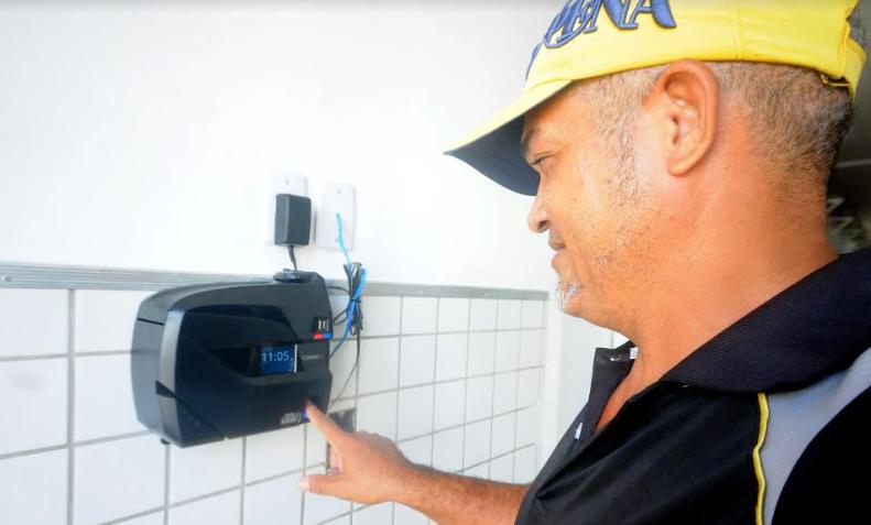 Photo of Servidores da Câmara passam a contar com assinatura de ponto eletrônico